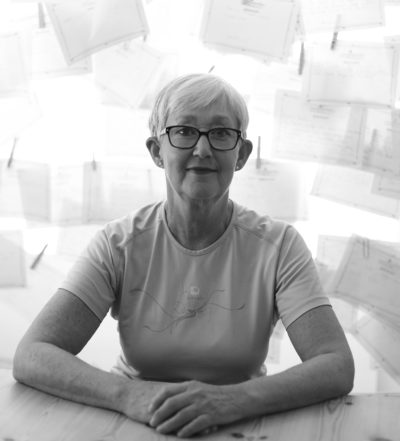 Lillian Karlsen