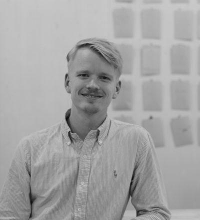 Mats Jørgen Nesjø