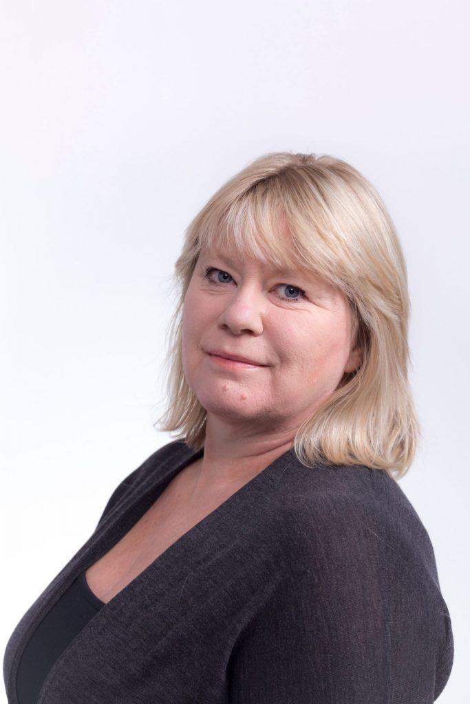 Anne Gjelsvik ved NTNU deltar i Prosalong om 22. juli på Falstadsenteret.