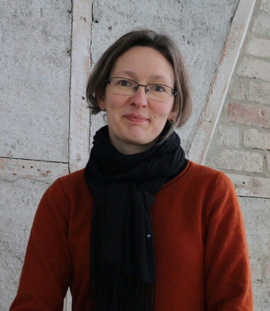 Ingeborg Hjorth ved Falstadsenteret deltar i prosalong om 22. juli.